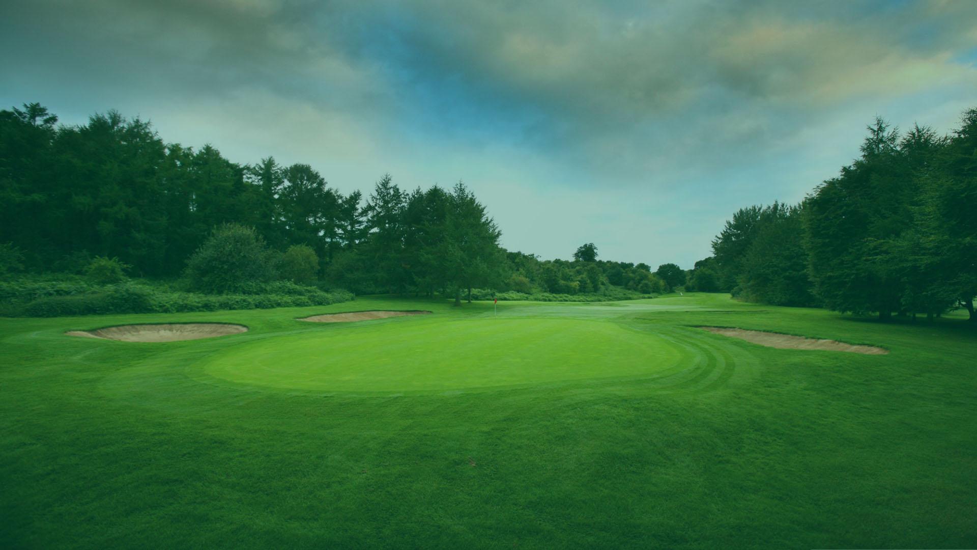 Golf Lavagnac