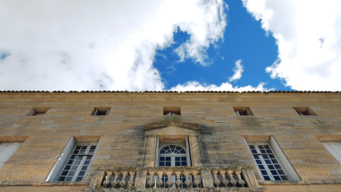 Domaine Lavagnac Castle