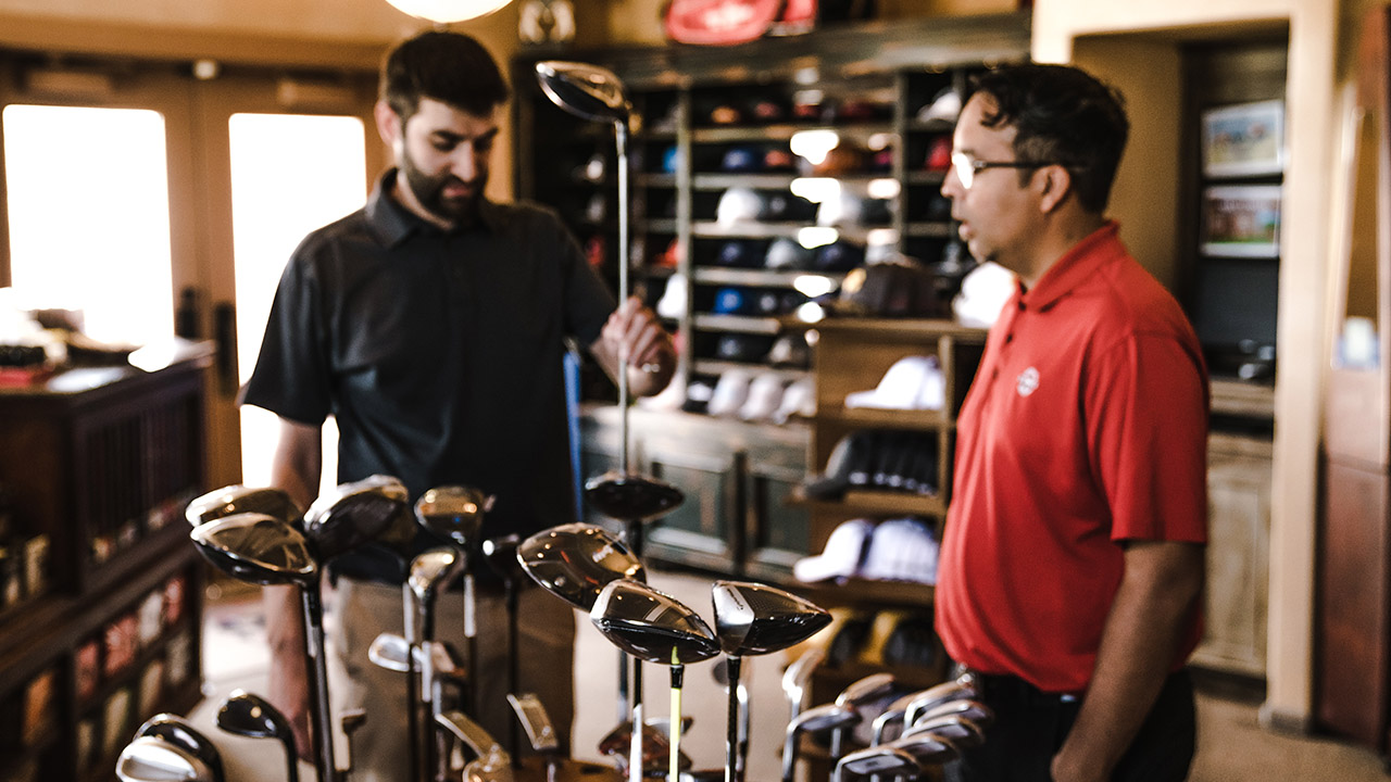 Lavagnac Club House Golf
