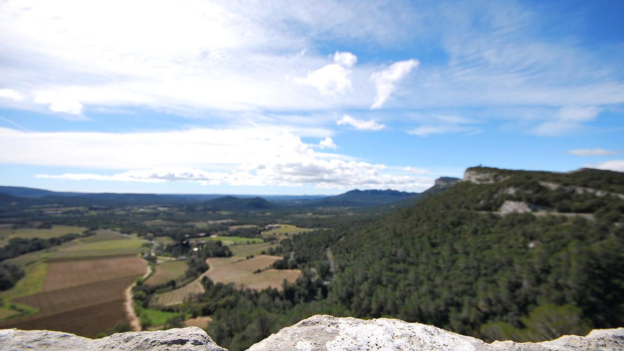 Domaine Lavagnac - Atmosphere of the estate
