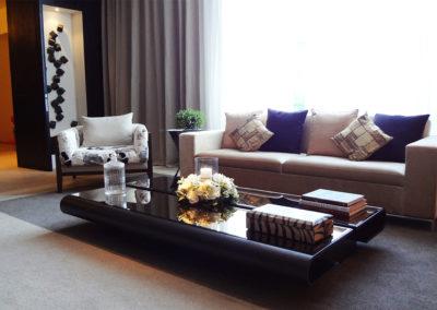Inspiration villa contemporaine