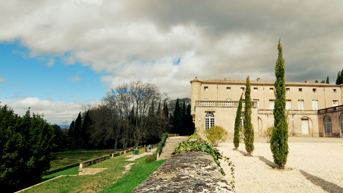 Château du Domaine Lavagnac