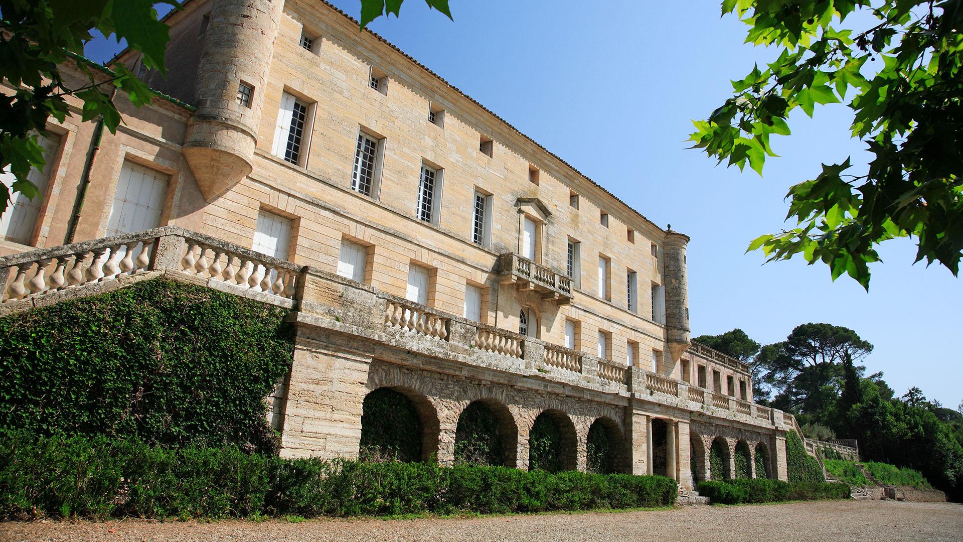 Domaine Lavagnac - Château de Lavagnac
