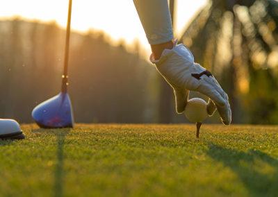 Domaine Lavagnac - Golf