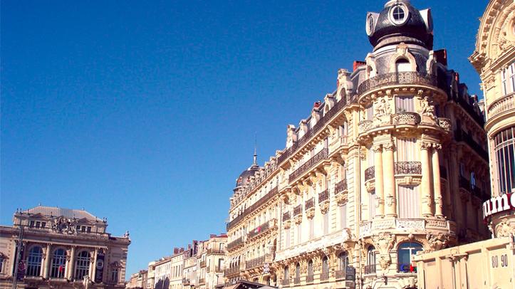 Montpellier-lavagnac